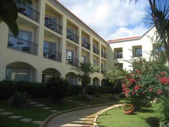 Porto Santa Maria Hotel: General view of hotel