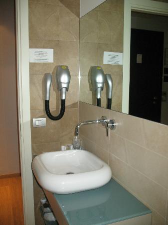 Hotel Michelangelo : 2