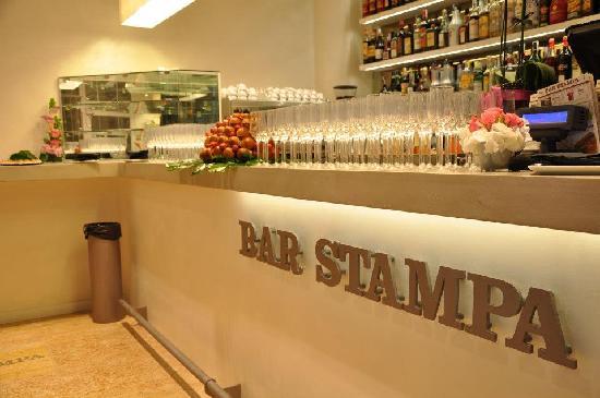 Bar Stampa