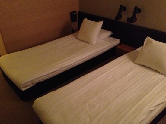 Yasuragi: lave senge