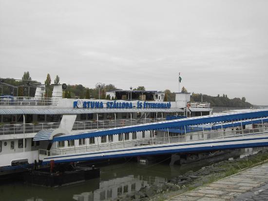 写真フォーチュナ ボート ホテル アンド レストラン枚