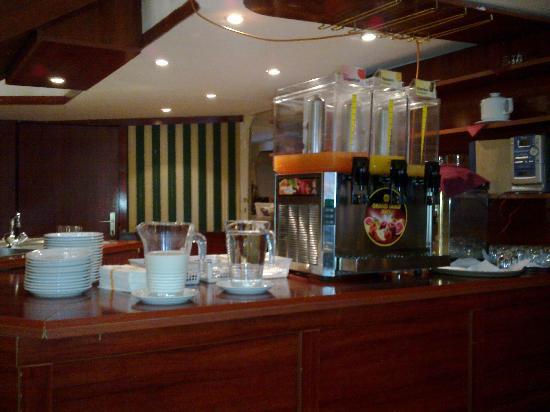 福爾圖娜飯店照片
