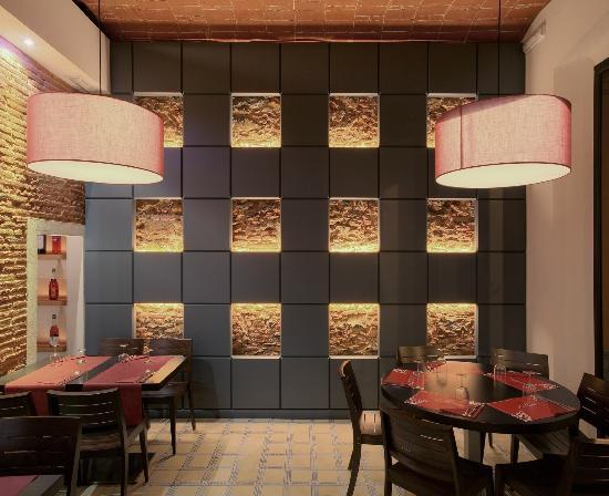 Classic Pizza: interior primer piso 2