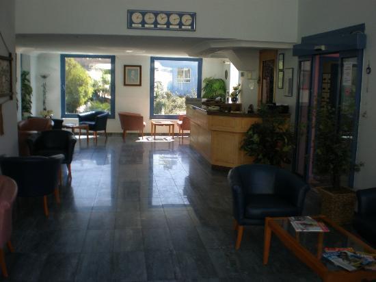 해피 아파트 호텔 사진