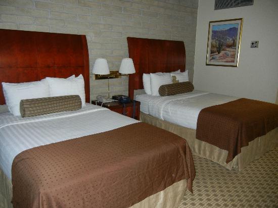 Kayenta Monument Valley Inn: Room 2