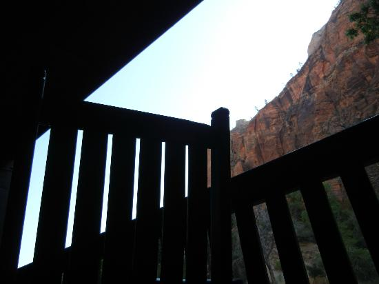 Zion Lodge 사진