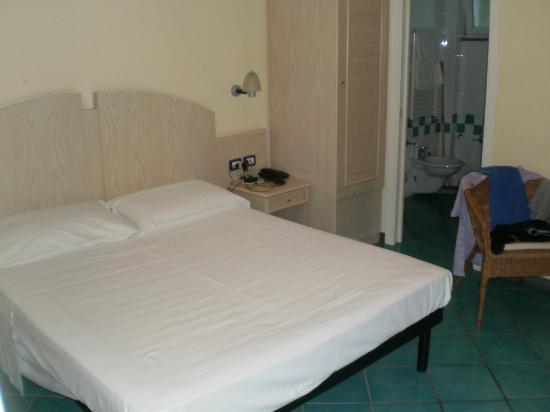 Agave Hotel Residence Inn: camera