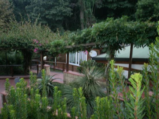 Agave Hotel Residence Inn: residence