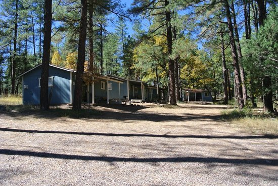 mountain meadows cabins payson az campground reviews