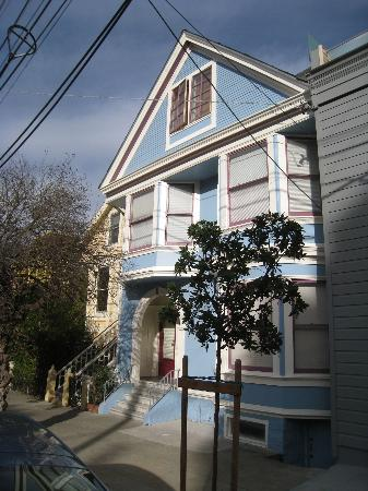 Inn on Castro: Appartement du Douglas Street...