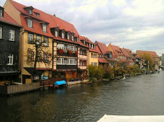 Bamberger Personenschiffahrt