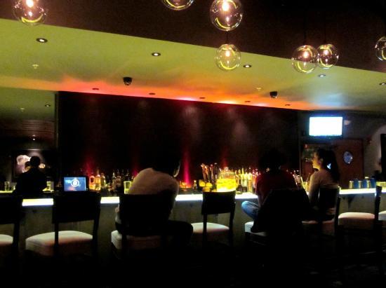 Ignight : Ignite's bar