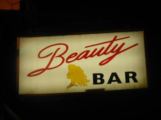 Beauty Bar