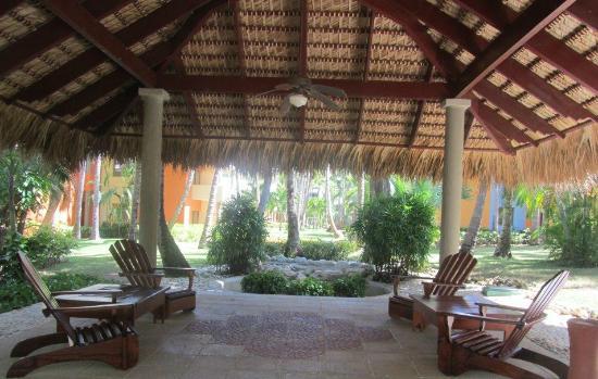 Iberostar Dominicana Hotel: Zonas de paseo