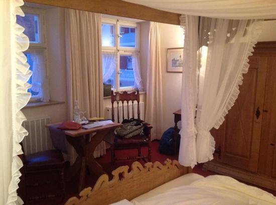 Hotel Eisenkrug: Room 2