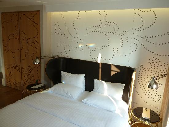Witt İstanbul Hotel: Room 22
