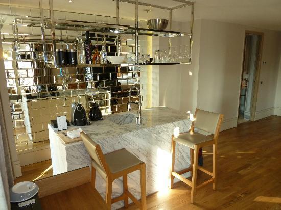 Witt Istanbul Suites: Room 22