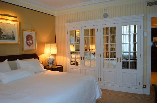 The Westin Palace Madrid: Room 2