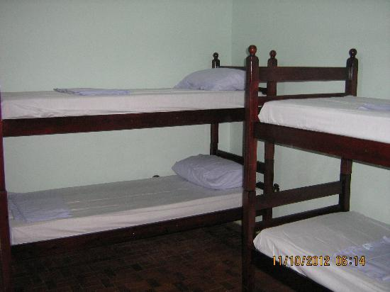 Organic House Hostel: dorm