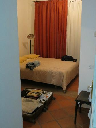 Villa Ayghedzor: room