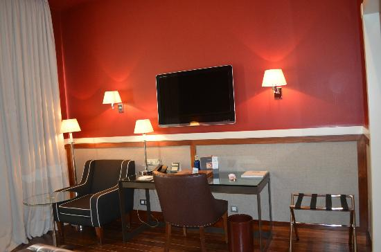 Hotel 1898: room2