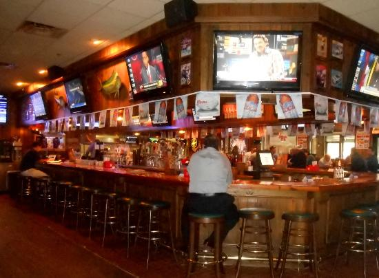 Ale House Deerfield Beach: Miller's Ale House Southside, Jacksonville