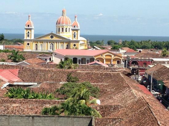 Tropical Comfort Tours: Granada, Nicarauga