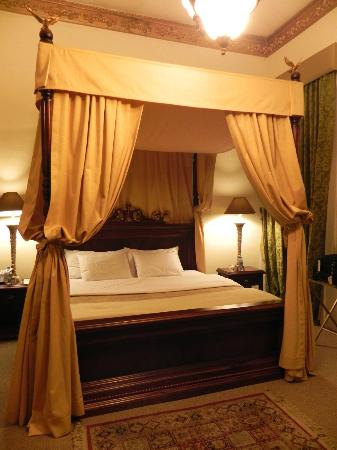 Boutique Hotel Mansion del Angel: Room 107
