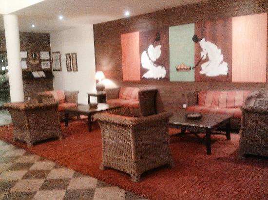 Pestana Tropico Hotel : Hotel lobby