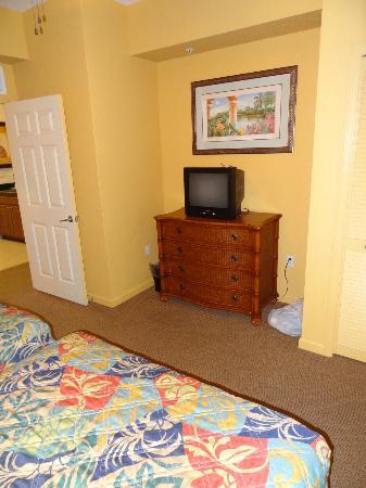 Lake Buena Vista Resort Village & Spa: 2nd bedroom