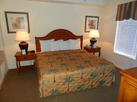 Lake Buena Vista Resort Village & Spa: Master