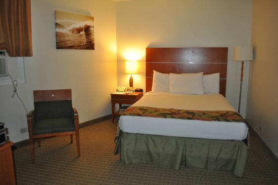 Pearl Hotel Waikiki: Our Room - 315