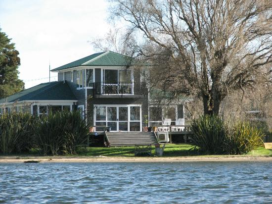 Shula's Lake House