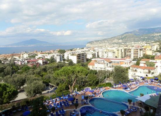 Hotel Hilton Sorrento Palace