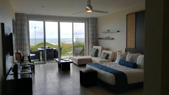 Gansevoort Turks + Caicos: Gansevoort grand deluxe oceanfront studio