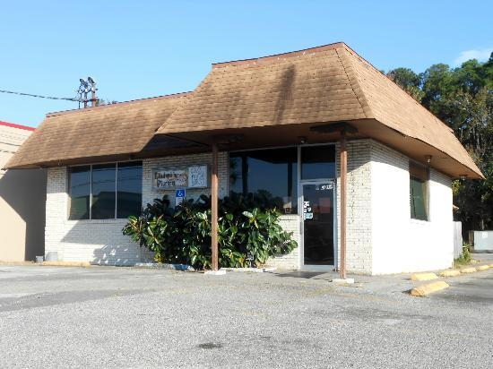 Luigi S Italian American Jacksonville Restaurant Reviews