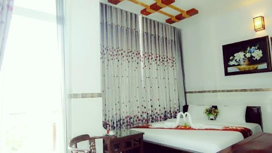 Cat Phuong Hotel
