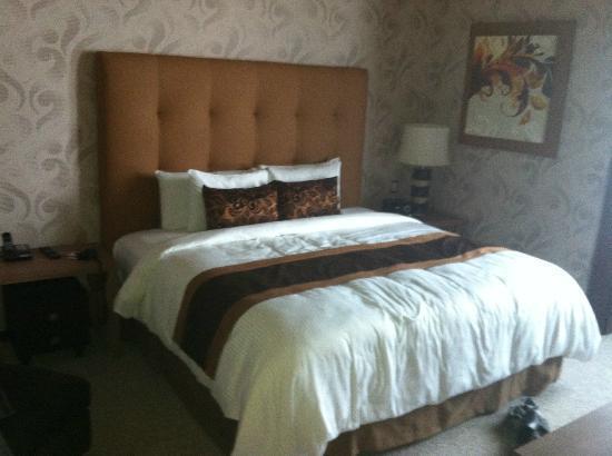 1850精品酒店照片