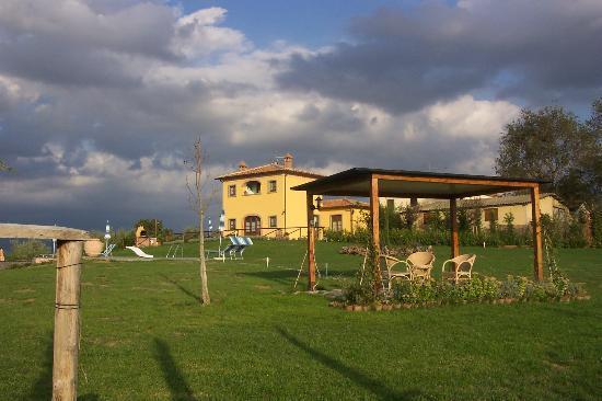 Villa Rosa dei Venti: The Villa Corte delle Stelle