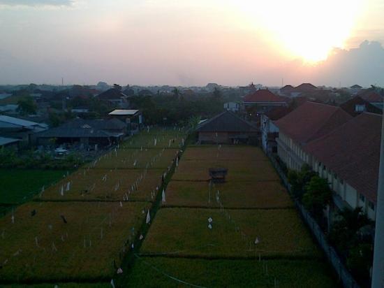 favehotel Umalas: Sunrise