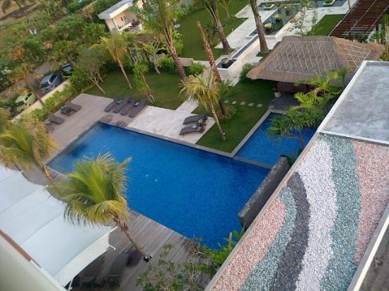 favehotel Umalas: swimming pool