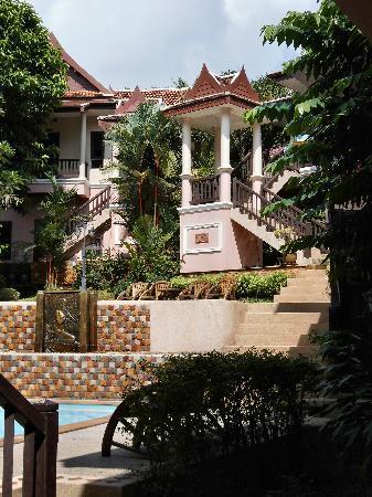 ชาวัน รีสอร์ท: Cha Wan Resort