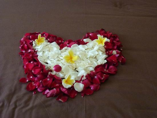 Umah Watu Villas: for our 10th Wedding Anniversary