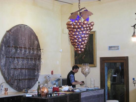 Slow Food Cooking School: Montepulciano
