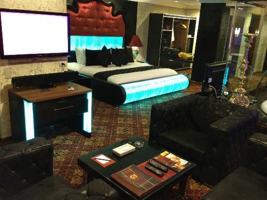ABC Hotel: Prime Minisers Suite