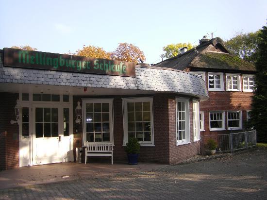 Restaurants g c Hamburg.