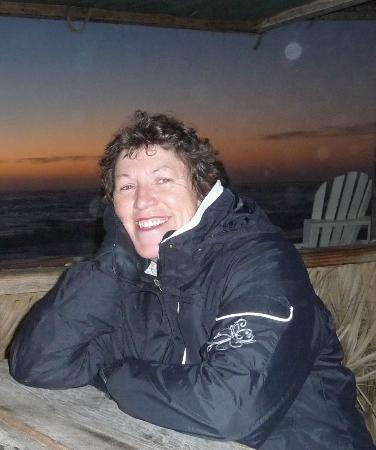 Taste the Cape Travel & Tours - Day Tours: Ann-Marie Breen