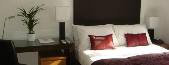 La'don Hotel : Double Room