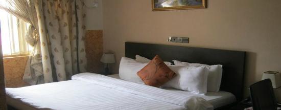 La'don Hotel : Room