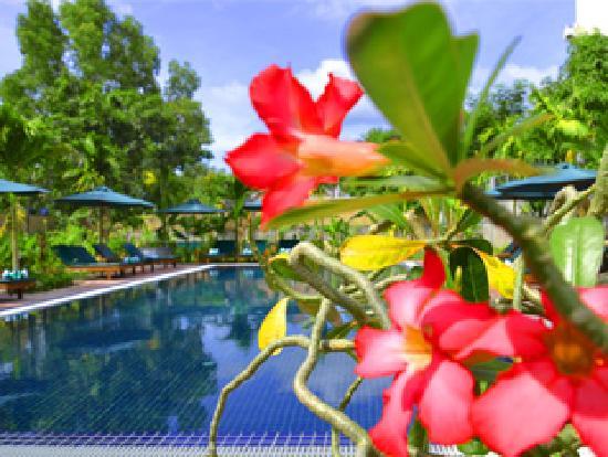 La Magnolia d'Angkor Boutique: getlstd_property_photo